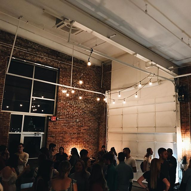hey you! are you looking for a space for a birthday party, bridal shower, photo shoot, dinner, pop-up shop or workshop? if so, we have the space for you! room for 50 people, a fully outfitted photo studio and natural light 4 dayz. book at thestudiolnk.com
