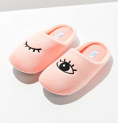 wink slippers