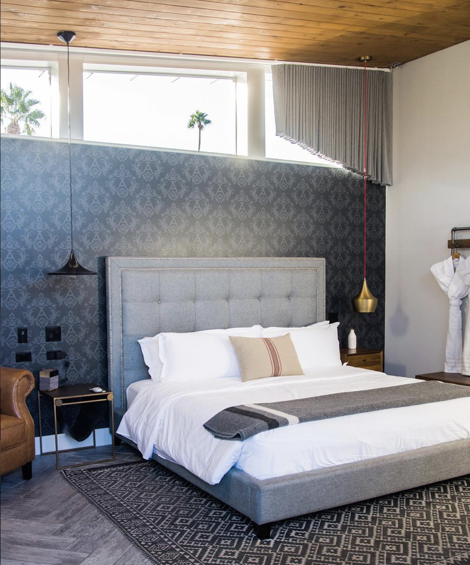 Arrive Hotel - Palm Springs -