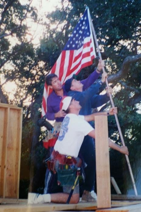 Hitchman Homebuilders_San Francisco Bay Area Custom Home Builder