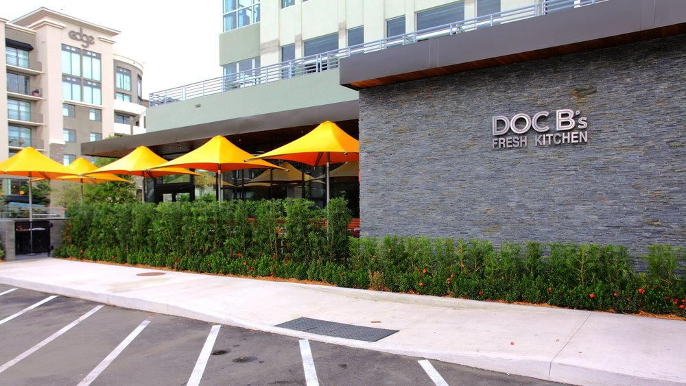 Doc B's    ±4,700 sf   452 N Federal Highway | Ft. Lauderdale