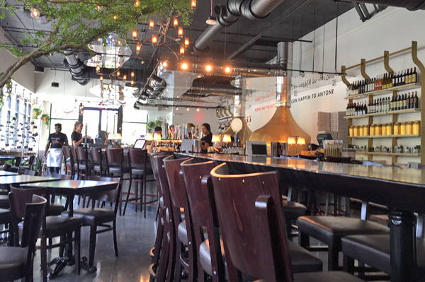 MidiCiThe Neapolitan Pizza Company    ±4,000 sf   510 N Federal Highway | Ft. Lauderdale