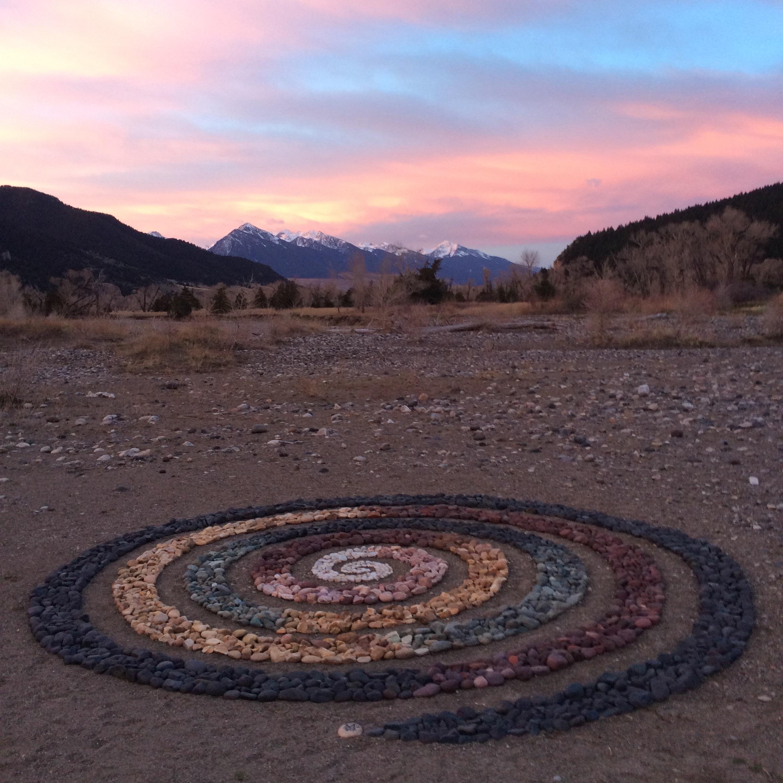 Spiral Sunrise