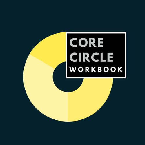 Do you have these 7 personality types in your core circle? This workbook will make sure you do. - DOWNLOAD YOUR CORE CIRCLE WORKBOOK TO LEARN MORE.