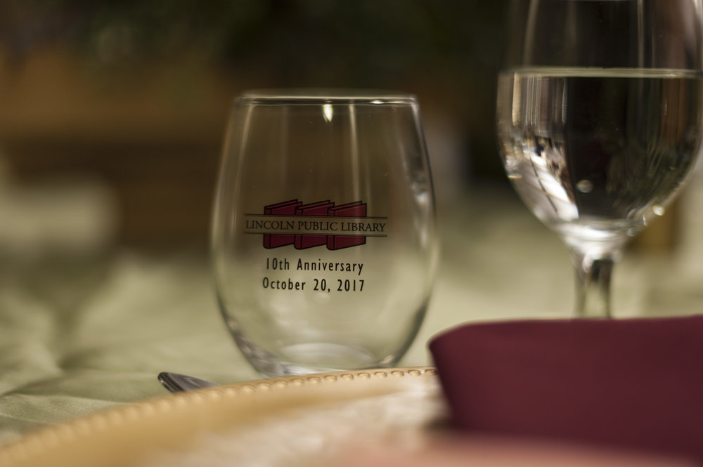 Take Home Stemless Glassware