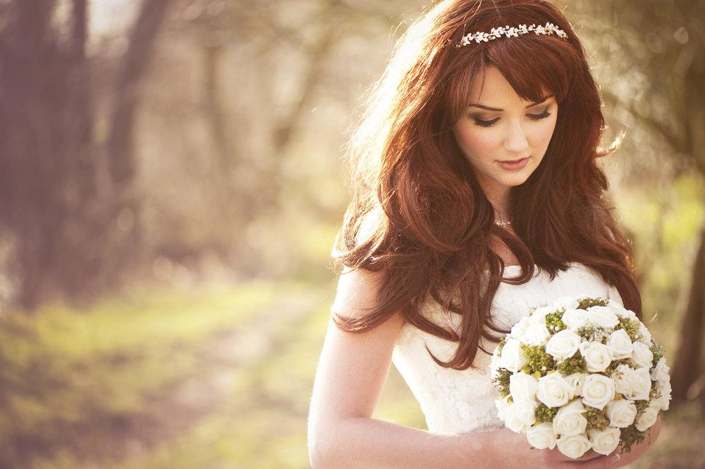 Love Story - klasické svatební video