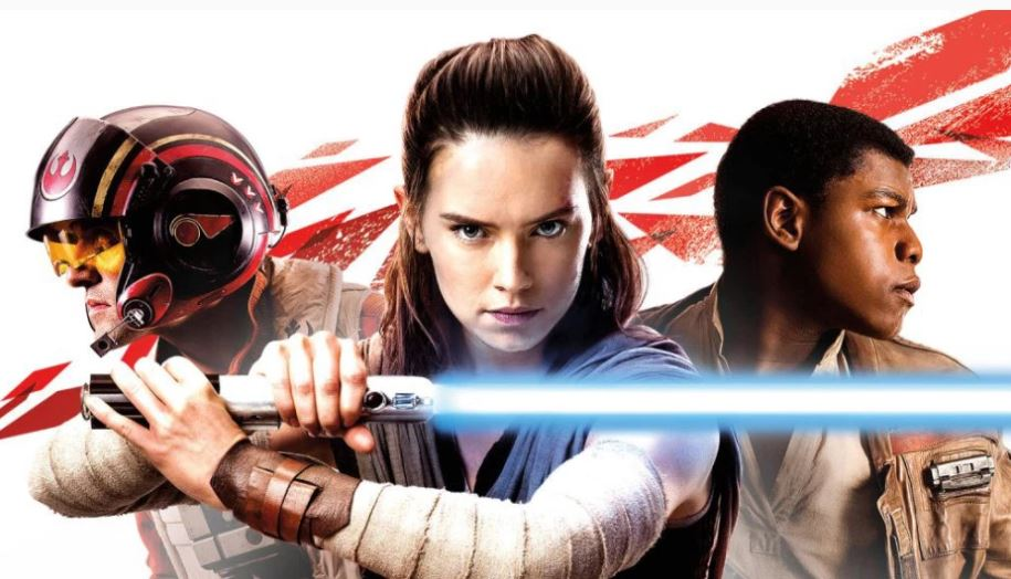 Force Friday II, Females finally represented! -