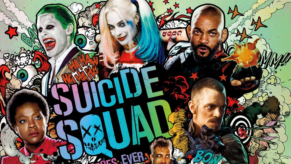 Suicide Squad sequel gets director? -