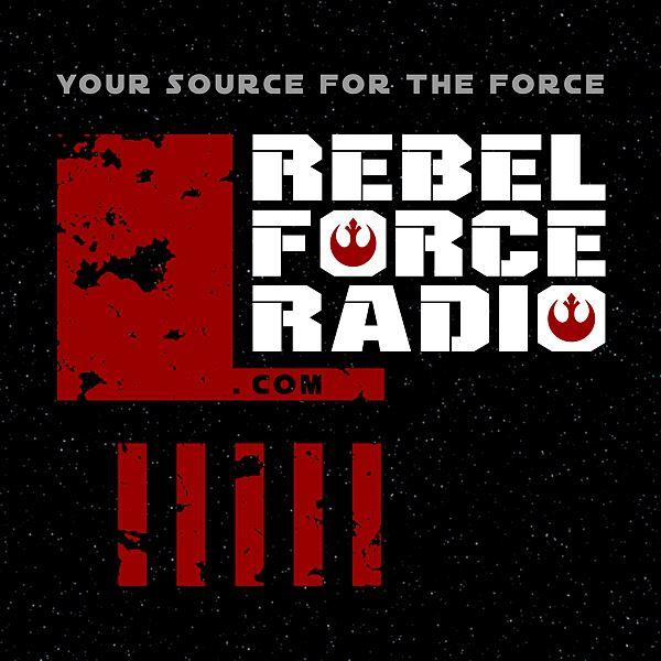 Rebel Force Radio -