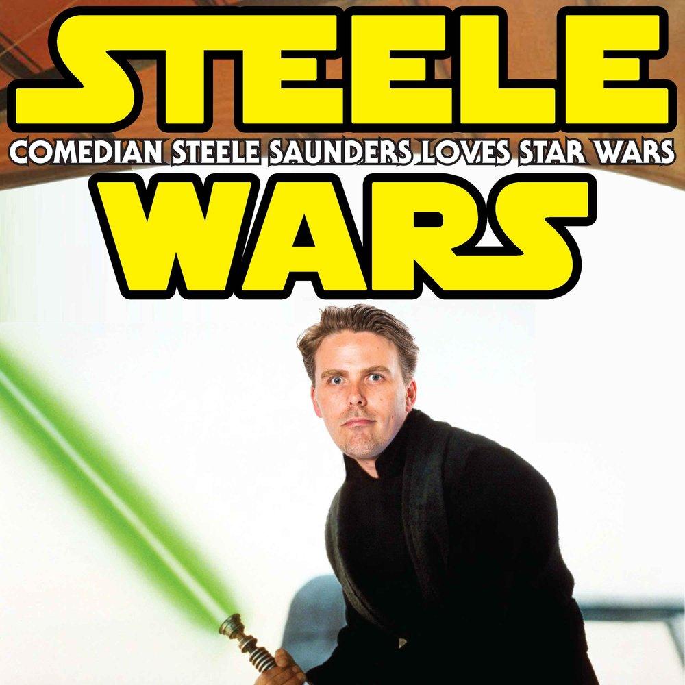 Steele Wars -