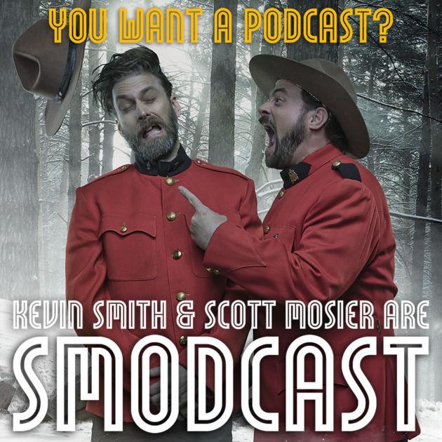 Smodcast -