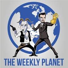 The Weekly Planet -