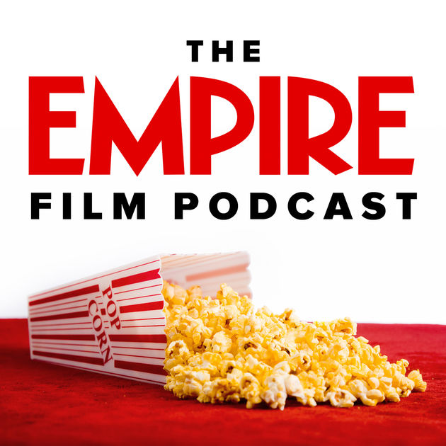 Our favourite movie podcasts -