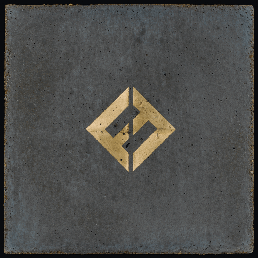 Foo Fighters 'Concrete and Gold'  Review -