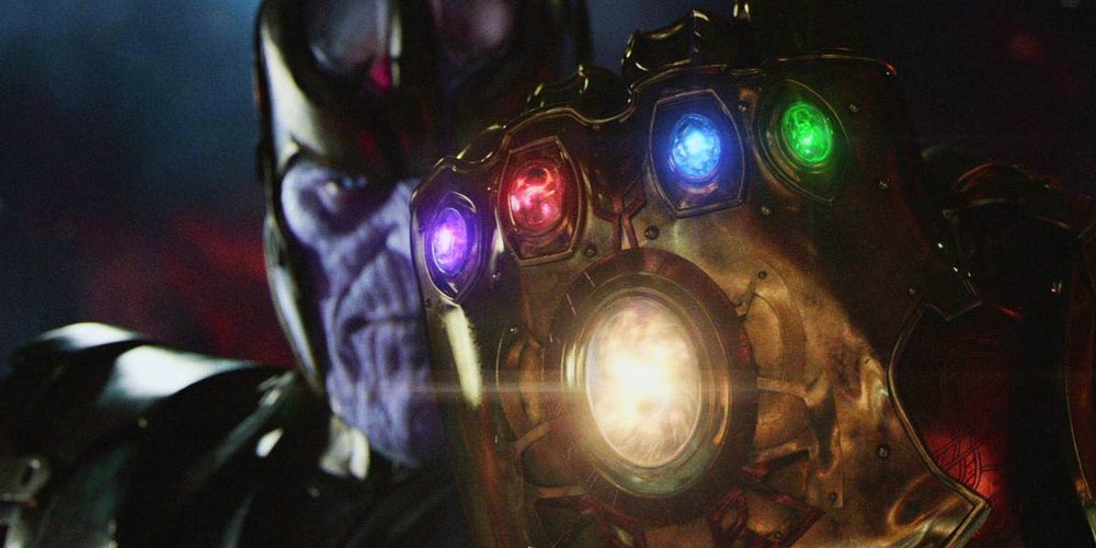 What we know about Avengers Infinity War -