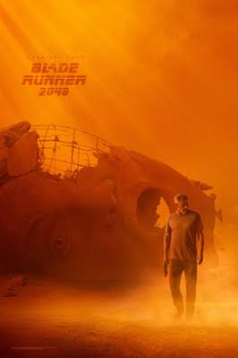 Blade Runner 2049 achieves everything we hoped. -
