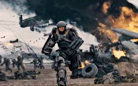 Edge of Tomorrow Sequel in the works  - The movie that repeats is ironically getting a repeat.