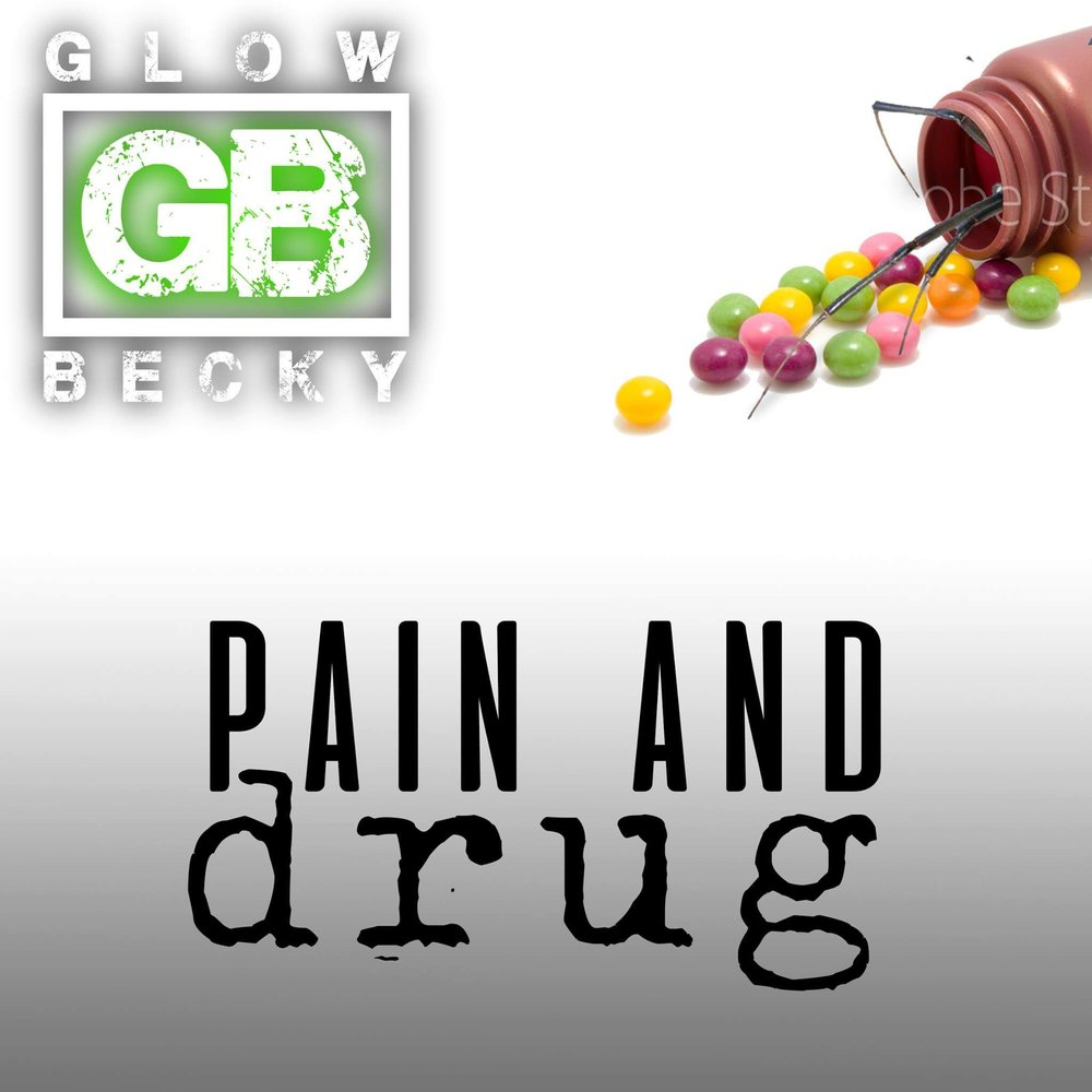 Single of the Week: Glow Becky - Pain and Drug - Glow Becky release their debut single and its poppy as heck.