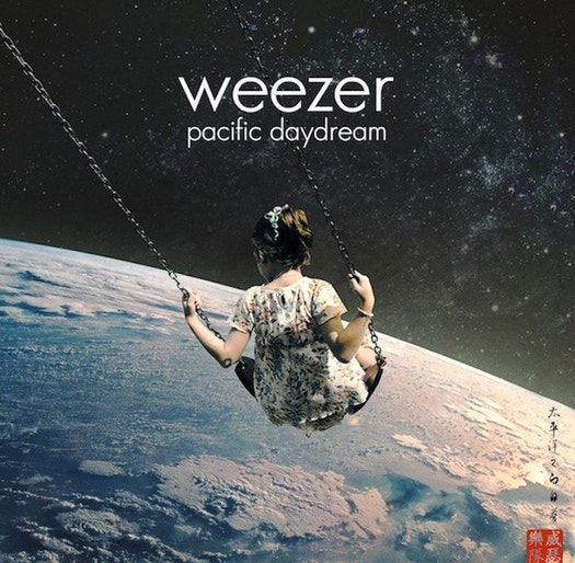 Weezer's new Californian style Album Review -