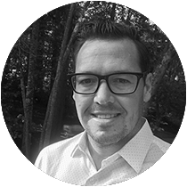 Christian Teague  VP - Resourcing Solutions