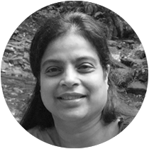 Anu Mallavarapu  Director of People and  Culture