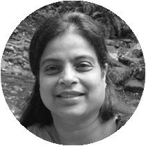 Anu Mallavarapu  Director of People and  Culture