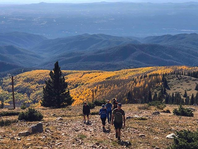 We will be having a meeting today at 7 pm in DSH 231! Join us :) #unmtnclub #optoutside #newmexicotrue