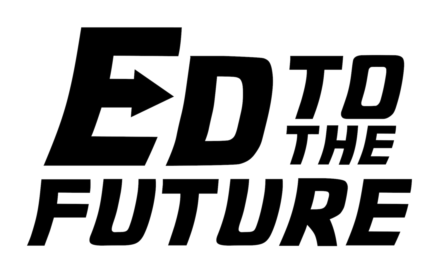 Ed to the Future