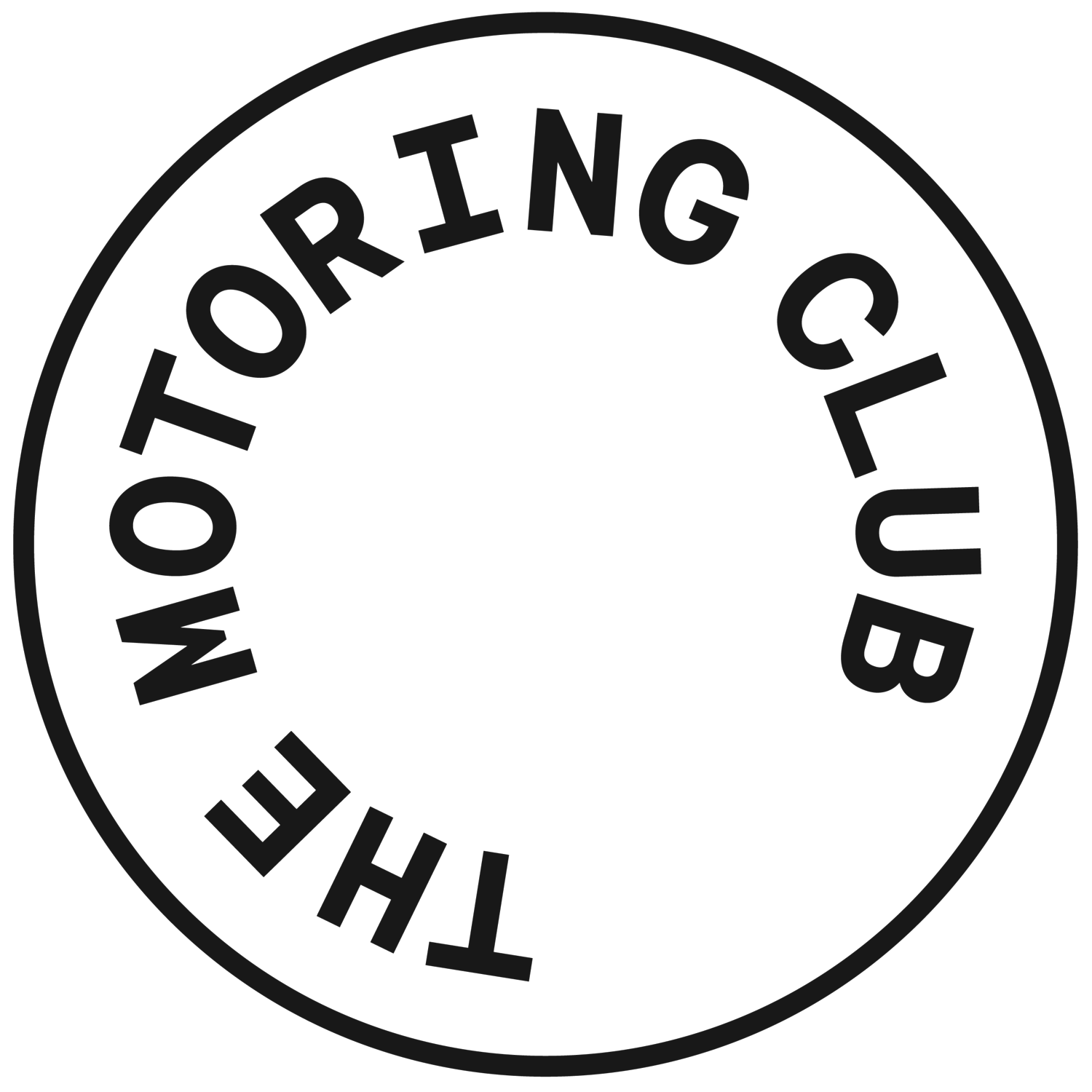 The Motoring Club