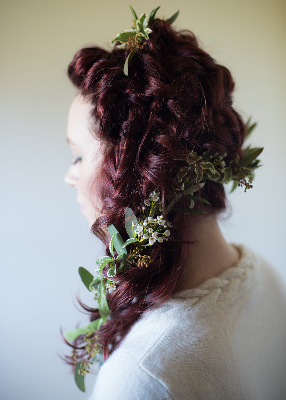- BRIDE + SPECIAL OCCASIONBride/Wedding PartyRehearsal: Hairstyling/Makeup $95 + per personWedding day: Hairstyling/Makeup $135 + per personSpecial occasionFormal Style Up Do $75Blow Out $45Add Curl or Flat Iron to your blow out $20Braid $30* *Pricing may vary on complexity