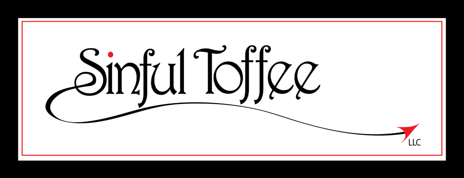 Sinful Toffee