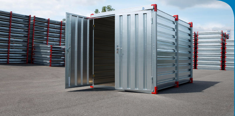 Patanjo Load-N-Go Portable Storage in Suffolk County