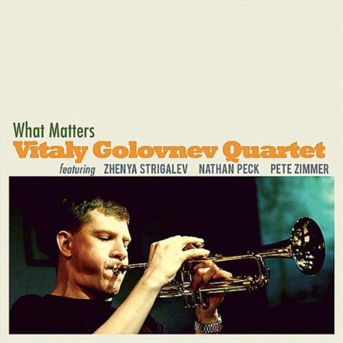 Vitaly Golovnev trumpet -