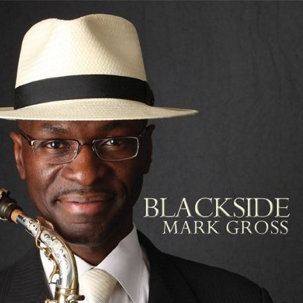 Mark Gross saxophone -