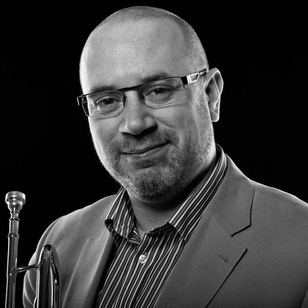 Bryan Davis trumpet -
