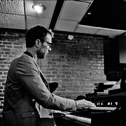Roy Dunlap piano -
