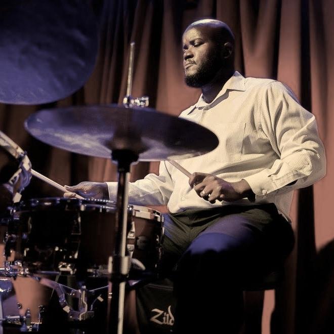 Jay Sawyer drums -