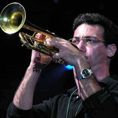 John Walsh trumpet -