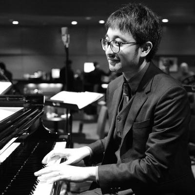 Tadataka Uuno piano -