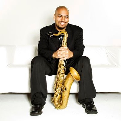 Troy Roberts saxophone -