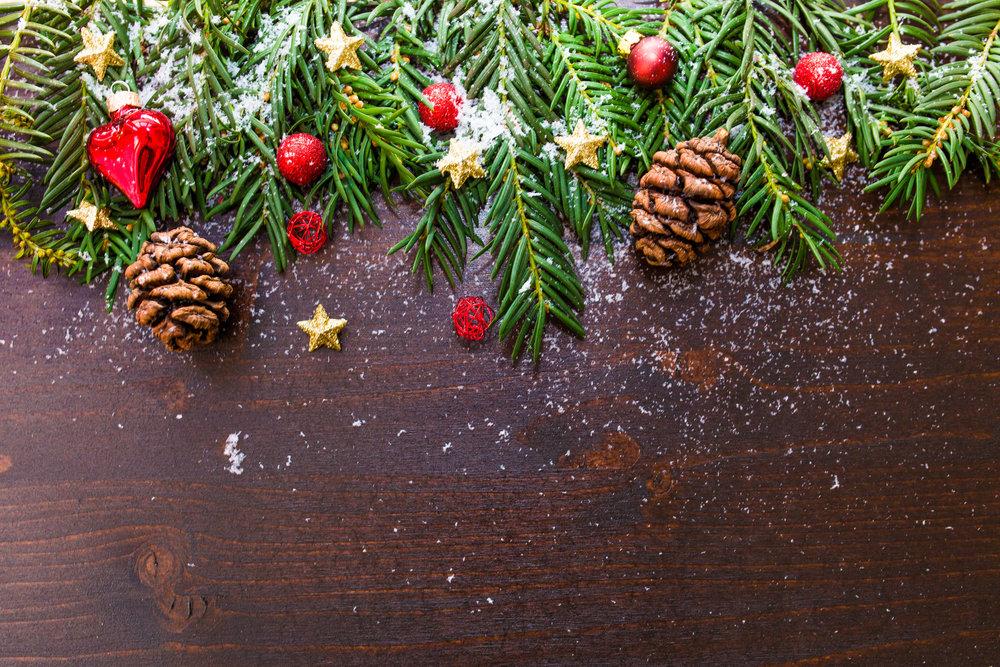 - CHRISTMAS TOURS