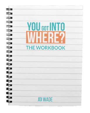 YGITW WORKBOOK
