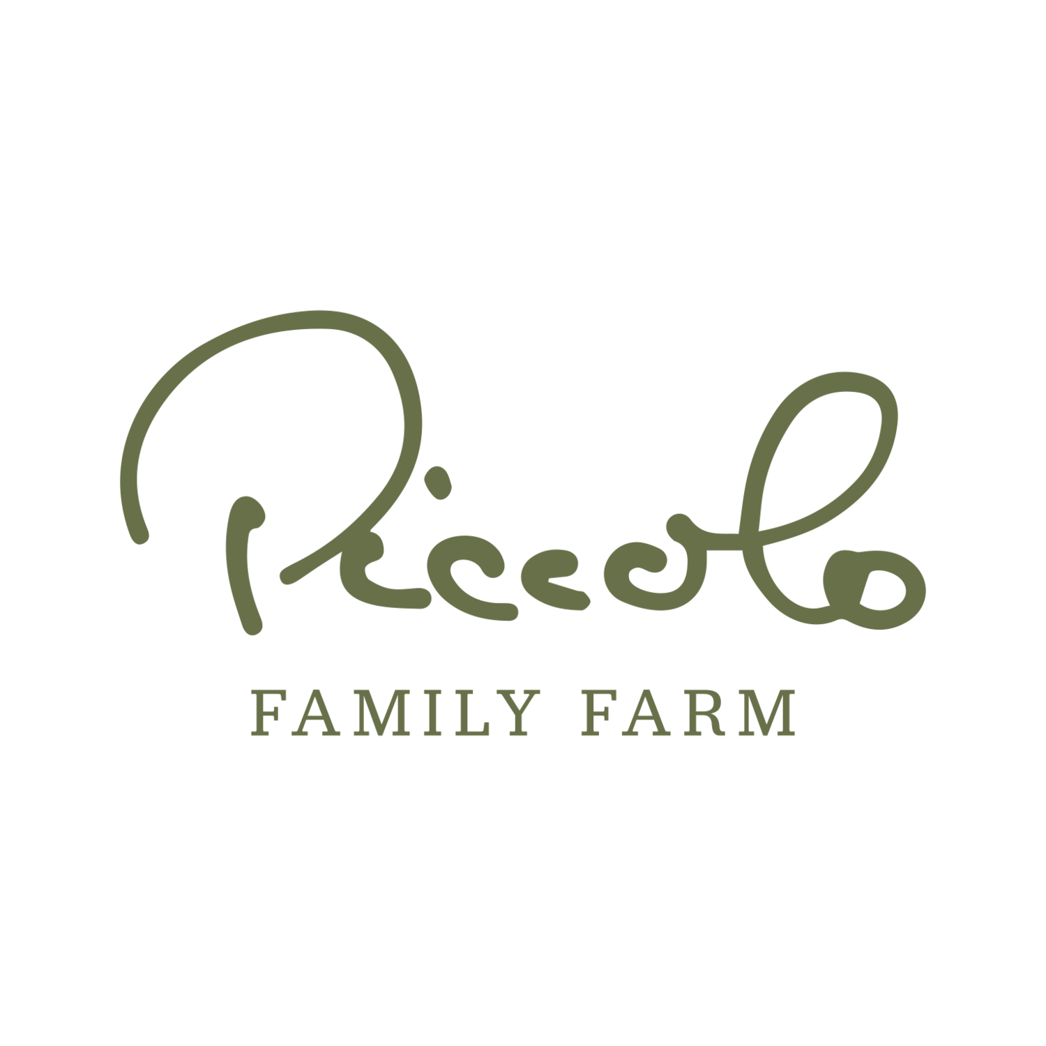 Piccolo Family Farm