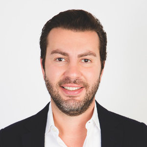 Bashar Aboudaoud - Co-Founder, Chief Strategy Officer