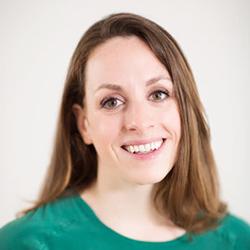Hilary Szymujko - Managing Director, Accelerate
