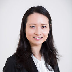 Winney Kao - Office & Human Resources Manager