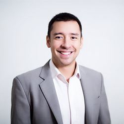 Nick Ramil - Enter China Founder & Head of Validation, Accelerate