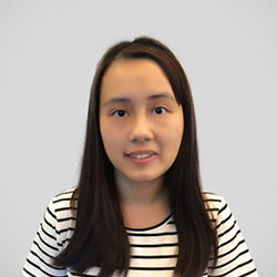 Wing Yuan - Project Assistant, Make China