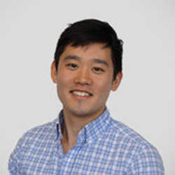 Edwin Lee - Senior Events Associate, Connect HK