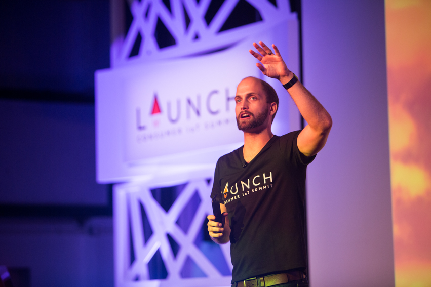 The Launch Summit brought together over 3,000 people for two days. See the  video summary of the event.